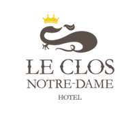 Hotel Le Clos Notre Dame – 3 stars hotel in the Latin quarter